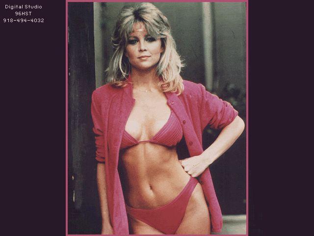 Lisa Hartman Bikini 5
